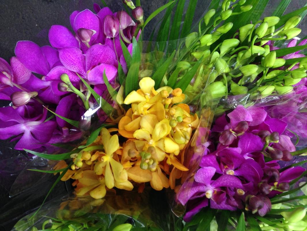 Flower Gallery 2 Fresh Cut Flowers
